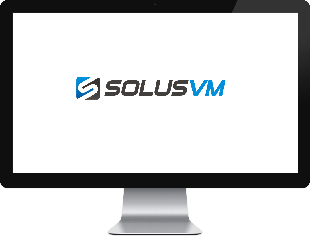 solusvm control panel management from tidyhosts