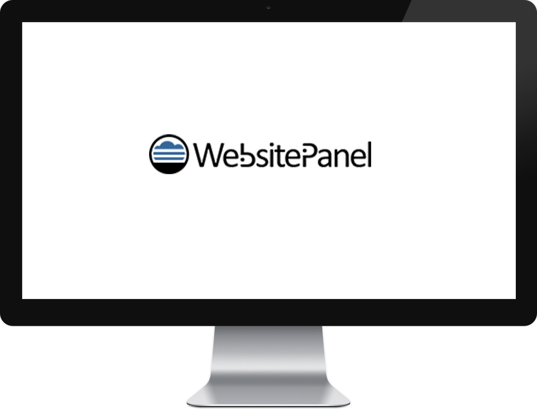 websitepanel control panel management from tidyhosts